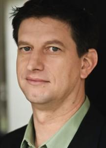 Chris Gursche
