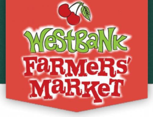 Westbank Farmers Market