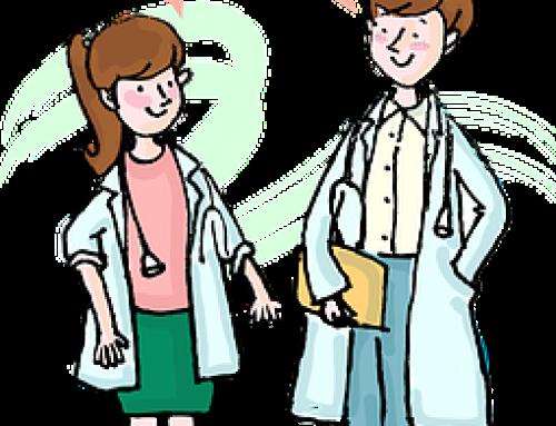 Plant-Based Doctors: Modern Medicine